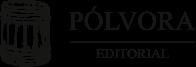 Pólvora Editorial Logo